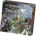Gestion Aventure Les Chevaliers de la table ronde