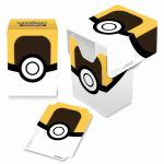 Deck Box Pokémon Deck Box Hyper Ball (Ultra Ball)