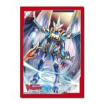Protèges Cartes Format JAP CardFight Vanguard Import Jap Par 70 - Mini Vol. 338 Dragonic Waterfall