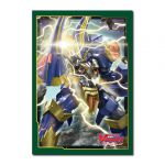 Protèges Cartes Format JAP CardFight Vanguard Import Jap Par 70 -  Mini Vol. 343 Machining Spark Hercules (Megacolony)