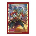 Protèges Cartes Format JAP CardFight Vanguard Import Jap Par 70 -  Mini Vol. 346 King of Demonic Seas, Basskirk