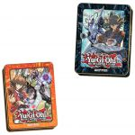 Tin Box Yu-Gi-Oh! Lot De 2 Mega-tin 2018 - Jaden & Yusei