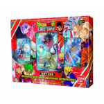 Boite & Booster Français Dragon Ball Super GE01 - GIFT BOX 2018