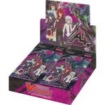 Boites Boosters Anglais CardFight Vanguard Boite De 16 Boosters V-BT02 : Strongest! Team AL4