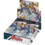 Boosters CardFight Vanguard Boîte 32 Mini Boosters V-MB01 : PSYqualia Strife