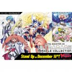 Boosters CardFight Vanguard Boîte 12 Extra Boosters V-EB03 : Ultrarare Miracle Collection