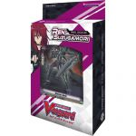 Decks CardFight Vanguard VGE-V-TD04 - Trial Deck Vol. 04: Suzugamori Ren (Clan Shadow Paladin)