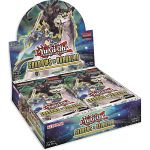 Boosters Anglais Yu-Gi-Oh! Boite De 24 Boosters - Shadows in Valhalla (Les Ombres au Walhalla en Anglais)