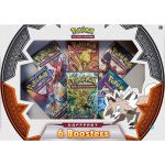 Coffret Pokémon 6 Boosters 2018