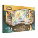 Coffret Pokémon SL7.5 - Collection Pouvoirs Premium - Dracolosse GX