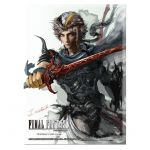 Protèges Cartes Final Fantasy TCG Final Fantasy II Firion X60 Standard