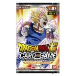 Boite & Booster Français Dragon Ball Super Theme Boosters Serie 2 - TB02 - World Martial Arts Tournament