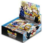 Boite & Booster Français Dragon Ball Super Boite De 24 Theme Boosters Serie 2 - TB02  - World Martial Arts Tournament