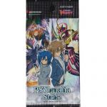 Boosters CardFight Vanguard Mini Boosters V-MB01 : PSYqualia Strife