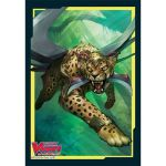 Protèges Cartes Format JAP CardFight Vanguard Import Jap Par 70 - Mini Vol. 362 : School Hunter, Leo-pald (great nature)