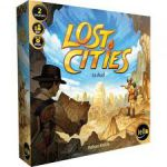 Exploration Gestion Lost Cities: Le Duel