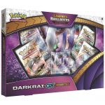 Coffret Pokémon SL3.5 Légendes Brillantes - Darkrai GX Chromatique