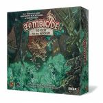 Coopératif Aventure Zombicide Black : No Rest for the Wicked