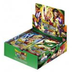 Boite & Booster Français Dragon Ball Super Boite De 24 Boosters - Serie 5 - B05 - Miraculous Revival