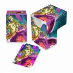 Deck Box Dragon Ball Super Deck Box Gold Freezer