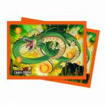Protèges Cartes Dragon Ball Super Shenron (Sleeves par 65ct)