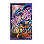 Protèges Cartes Format JAP CardFight Vanguard Import Jap Par 70 - Mini Vol. 373 : Docking Deletor, Greion ( Link Joker )