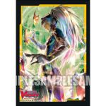 Protèges Cartes Format JAP CardFight Vanguard Import Jap Par 70 - Mini Vol. 376 : King of Masks, Dantarian (Dark Irregulars)