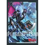 Protèges Cartes Format JAP CardFight Vanguard Import Jap Par 70 - Mini Vol. 378 : Dueling Dragon King, ZANGEKI (Murakumo)