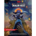 Aventure Jeu de Rôle Dungeons & Dragons - Waterdeep : Dragon Heist