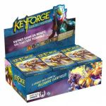 Deck Unique KeyForge Display de 12 Decks Uniques - L'Âge de l'Ascension
