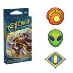 Saison 2 - Faction KeyForge Brobnar Mars Sanctum