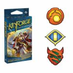 Saison 2 - Faction KeyForge Brobnar Sanctum Indomptés ( Untamed )