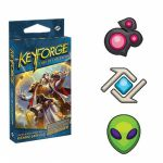 Saison 2 - Faction KeyForge Dis Logos Mars