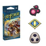 Saison 2 - Faction KeyForge Dis Sanctum Ombres ( Shadows )