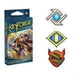 Saison 2 - Faction KeyForge Logos Sanctum Ombres ( Shadows )