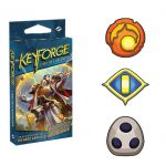 Saison 2 - Faction KeyForge Brobnar Sanctum Ombres ( Shadows )