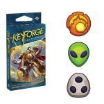 Saison 2 - Faction KeyForge Brobnar Mars Ombres ( Shadows )