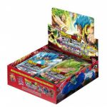 Boosters Français Dragon Ball Super Boite De 24 Boosters - Serie 6 - B06 - Destroyer Kings