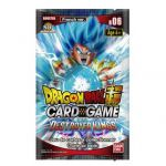 Boosters en Français Dragon Ball Super Serie 6 - B06 - Destroyer Kings