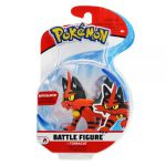 Figurine Pokémon 1 Battle Figure - Matoufeu