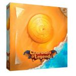 Gestion Stratégie Guardians of legends