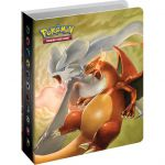 Portfolios Pokémon SL10 - Alliance Infaillible - Mini Album - Dracaufeu et Reshiram - (30 Pages De 1 Case)