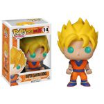 Jouets & Figurines Dragon Ball Super Figurine Funko POP! Animation (14) Super Saiyan Goku 10 cm
