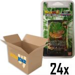 Boite & Booster Français Dragon Ball Super Boite de 24 Boosters Destroyer Kings - B06 - Sous Blister Officiel Bandai