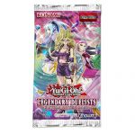 Yu-Gi-Oh! Legendary Duelists Sisters of the Rose (Les Duellistes Légendaires en Anglais)