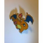 Pin's & Jetons Pokémon Collection Premium - Pin's Dracaufeu