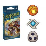 Saison 2 - Faction KeyForge Brobnar Logos Ombres ( Shadow)