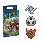 Saison 2 - Faction KeyForge Logos Ombre ( Shadow) Indomptés ( Untamed )