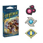 Saison 2 - Faction KeyForge Dis Logos Sanctum