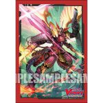 Protèges Cartes Format JAP CardFight Vanguard Import Jap Par 70 - Mini Vol. 397 : Dragonic Overlord the End (Kagero)